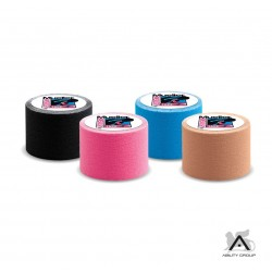 Kinesiology Tape Mueller - 6 roll