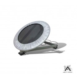 Trampolino elastico Rebounder