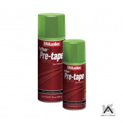 Pre-Tape Spray Tuffner