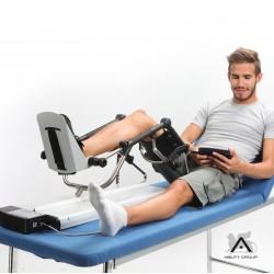 Mobilizzatore anca, ginocchio e caviglia