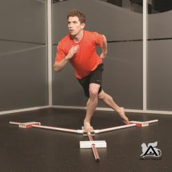Y-Balance Test Kit in Plastica