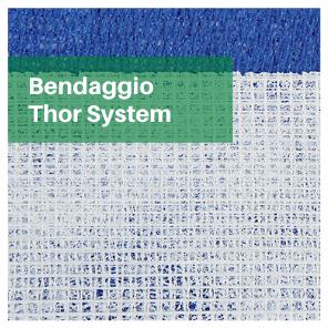 Bendaggio Thor System