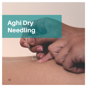 Aghi Dry Needling