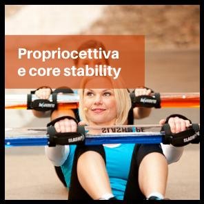Propriocettiva e Core Stability
