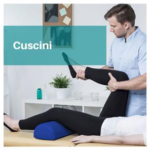 Cuscini ginnastica medica