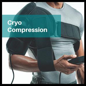 Game ready crio compressione usato