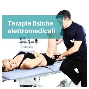 Migliori elettromedicali tecar