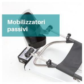 Mobilizzatori ginocchio