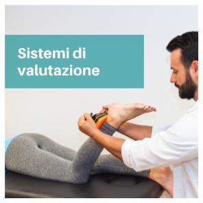 Prodotti misura fisioterapia