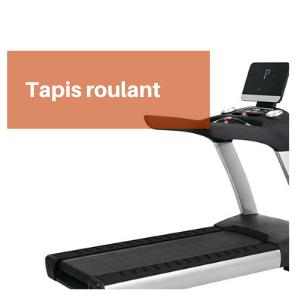 tapis roulant riabilitazione